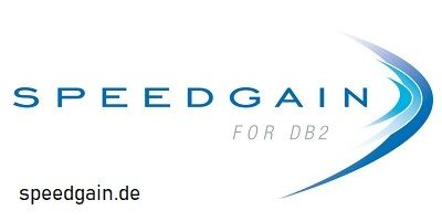 SPEEDGAIN for Db2 by ITGAIN