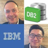 Matthias Funke, Thomas Chu, IBM Db2