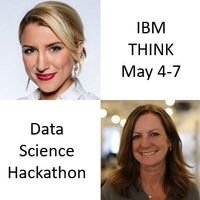 Think about THINK plus Data Science Hackathon
